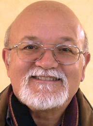 portrait de Gérard Levy, responsable du groupe local