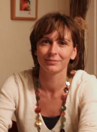 portrait de Valerie Samson-Perrin responsable de groupe local de Sud Yvelines.