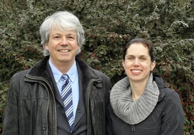 photo des candidats titulaires, canton 21 élections départementales 2015 Yvelines