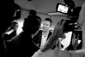 Yanick Jadot - candidat 2017